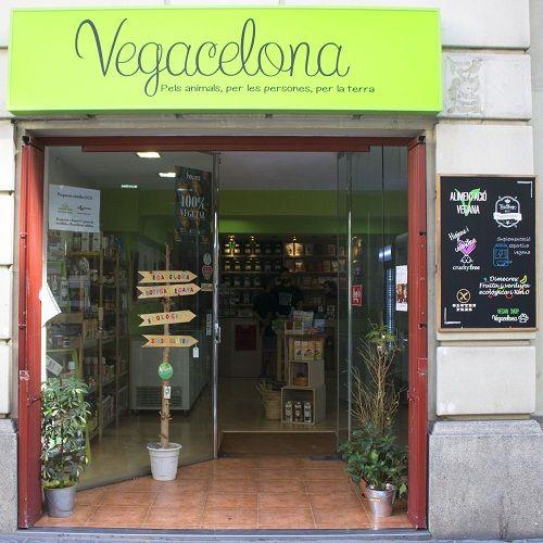 Vegabarcelona, veganbarcelona, vegan barcelona, vega barcelona, tienda vegana en Barcelona Vegacelona