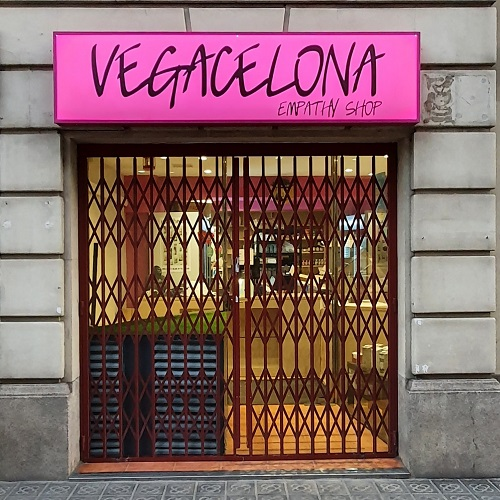 Tienda vegana online en Barcelona Botiga Vegana Vegan Food Store Vegan Grocery