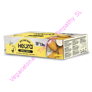 HEURA NUGGETS VEGANO - HEURA