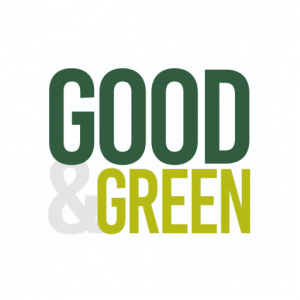 LOGO-GOOD&GREEN