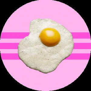 Sustitutos del huevo