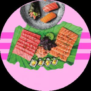 Alternativa al pescado